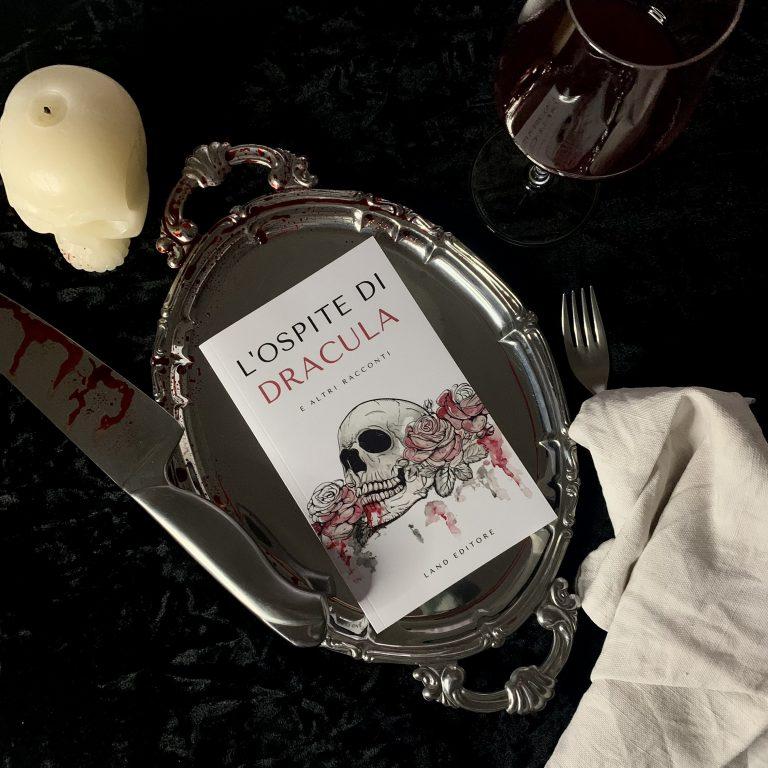 Read more about the article L'ospite di Dracula – Bram Stoker : recensione